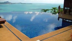 Island Resort Royalty Free Stock Photos