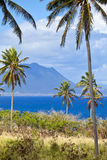 Island of sabil Stock Images