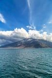 Island Samothraki Stock Images
