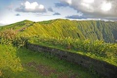 Island of San Miguel, Azores Stock Photos