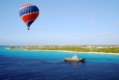 Island scenery Stock Images