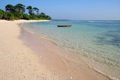 Island Serenity Royalty Free Stock Photography