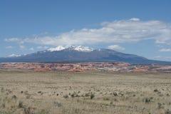 Island in the Sky. Canyonlands National Park, Utah Royalty Free Stock Photos