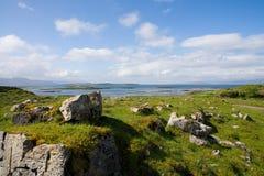 Island Skye, Scotland Royalty Free Stock Photos