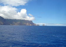 Island of St Helena Stock Image