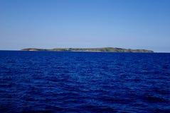 Island Susak near Mali Losinj,Croatia Stock Photo
