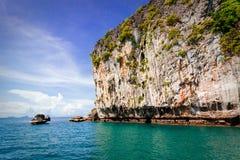 Island, Thailand Stock Photos