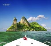 Island Thailand Stock Image