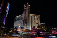 Island Treasure Casino Royalty Free Stock Photos