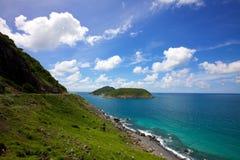 Island Vietnam Stock Photography