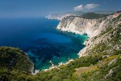 Island Zakynthos. Beautiful view in Island Zakynthos Stock Image
