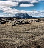 Islande Photos stock