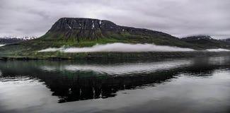 Islande Photographie stock libre de droits