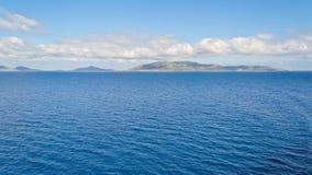 Islandet Sardinia Royaltyfria Bilder