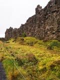 islandia Foto de archivo libre de regalías
