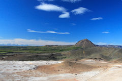 Islandia Foto de archivo
