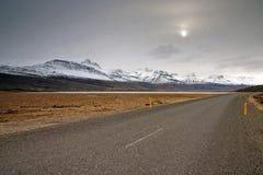 islandia zdjęcie stock