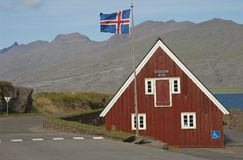 islandia Zdjęcie Royalty Free