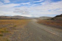 islandia Fotos de archivo libres de regalías