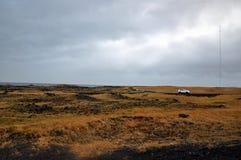 islandia Fotografía de archivo