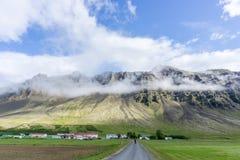 islandia Imagenes de archivo