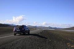 islandia fotografía de archivo libre de regalías