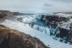 Islandia es el mejor lugar fotos de archivo libres de regalías