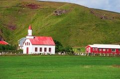 Islandia, Europa del Norte Imagen de archivo libre de regalías