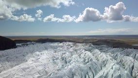 Islandia lodowiec zbiory