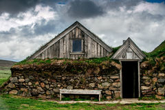 Islandia, región del este Fotografía de archivo