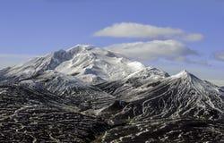 Islandia, región del este Fotos de archivo libres de regalías