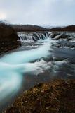 islandia wodospadu Zdjęcia Royalty Free