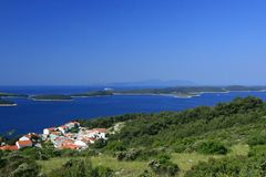 Islands Stock Image