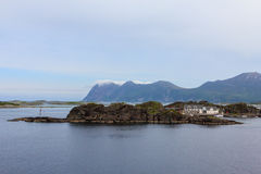 Islands Royalty Free Stock Photography