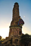 Islands Of Adventure Royalty Free Stock Images