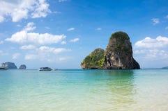 Islands of Andaman sea Stock Photo