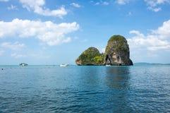 Islands of Andaman sea Royalty Free Stock Photography
