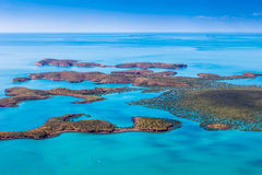 Islands of Australia Stock Photo