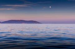 Islands Of Country土耳其公主 免版税图库摄影