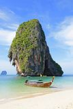 Islands in the Gulf of Siam, Thailand Stock Photos