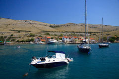 Islands Kornati - Croatia Royalty Free Stock Photography