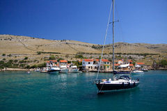 Islands Kornati - Croatia Stock Photos