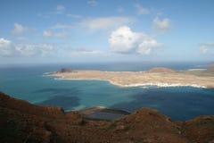 Islands Royalty Free Stock Photos