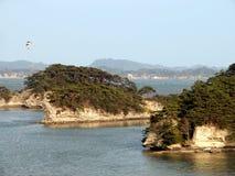 Islas Imagen de archivo libre de regalías