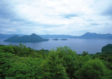 Islas Fotografía de archivo