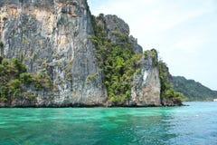 Islas Fotos de archivo libres de regalías