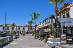 Islas Canarias Fotos de archivo