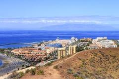 Islas Canarias Fotografía de archivo