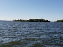 Islas de agua dulce fotos de archivo libres de regalías
