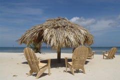 Islas de la bahía Imágenes de archivo libres de regalías